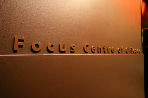 Focus Centre of Chicago